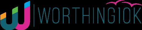 Logo Worthing 10K
